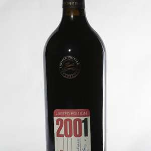 Cabernet Limited Edition 2001