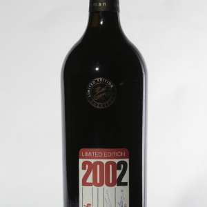 Cabernet Limited Edition 2002