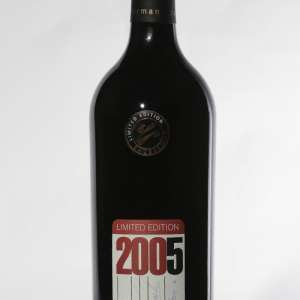 Cabernet Limited Edition 2005