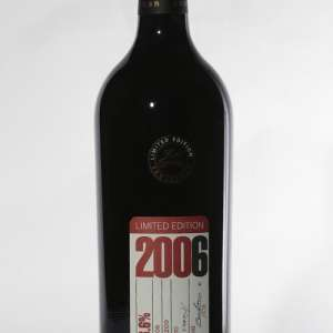 Cabernet Limited Edition 2006