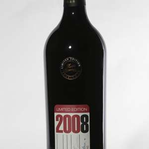 Cabernet Limited Edition 2008