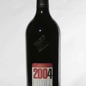 Cabernet Zaubergold 2004