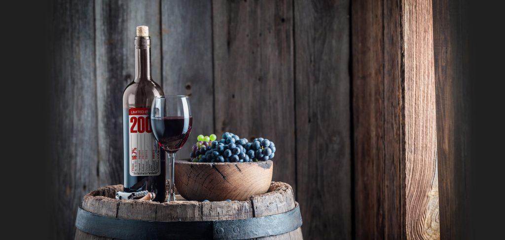 יינות איכותיים מבית יקב זאוברמן