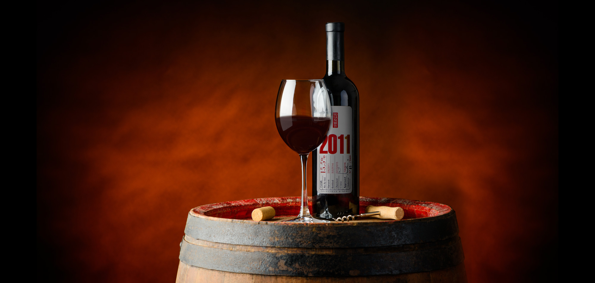 היין של יקב זאוברמן